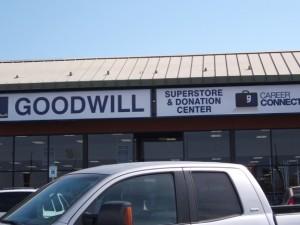 Goodwillin'