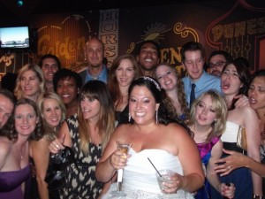 USC Reunion!!