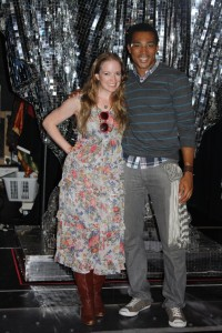Me & Mr. Broadway