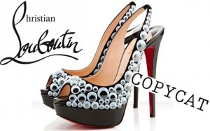 Copycat: Christian Louboutins