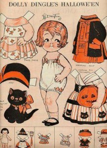 Halloween Outfits!!