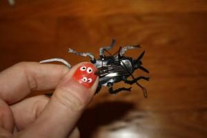 Bug Clip!