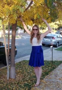 Fall leaves!!