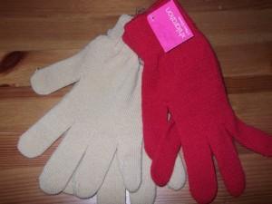 Target Gloves!