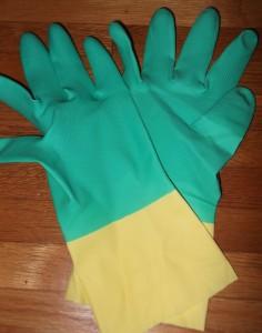 Gloves!!