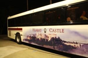 Le tour bus!!