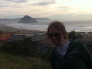 Morro Bay!
