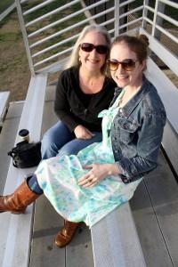 Moms & Me