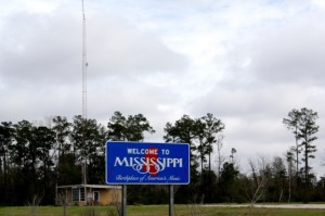 Mississippi City Limits!