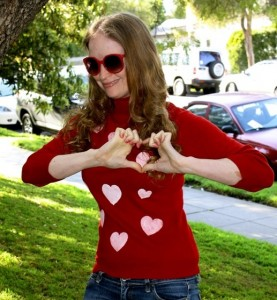 Justin Bieber Heart <3