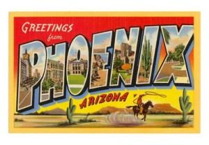 Phoenix!!