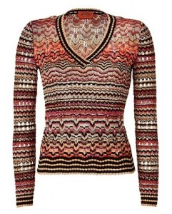 Missoni with an original price tag of $965
