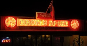 Hello Broken Spoke!