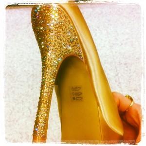 Well hello heels!