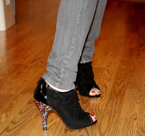 New heels!!
