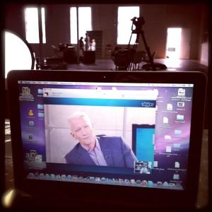 Skype Date!