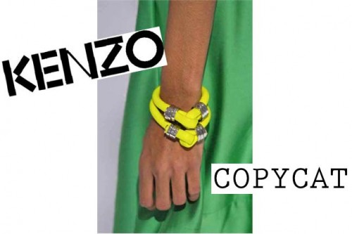 New Dress A Day - DIY - Kenzo - Copycat