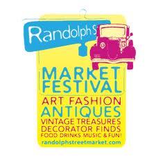 Randolph Street Market Festival Times!