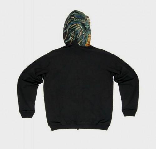 maharishi-obisdian-oversized sweatshirt