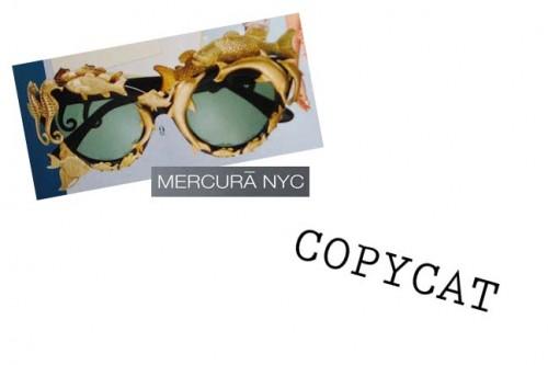 New Dress A Day - DIY - Mercura NYC Copycat