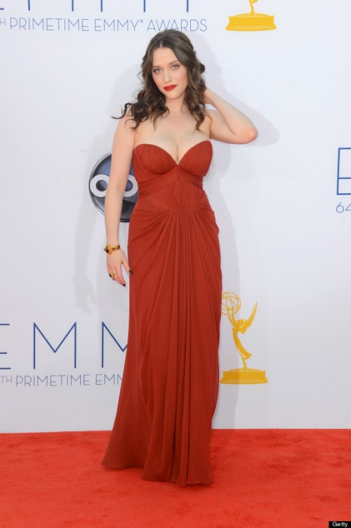 New Dress A Day - DIY - Vintage - Emmy Dress Favorites - Kat Dennings