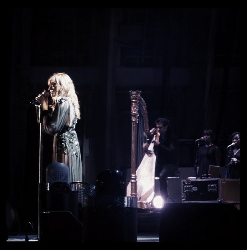 New Dress A Day - DIY - Vintage Dress - Florence Welch's amazing dress