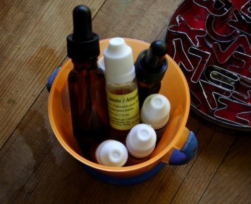 New Dress A Day - DIY - Glycerin Soap