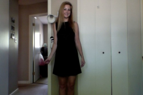 New Dress A Day - DIY - Vintage Express Dress
