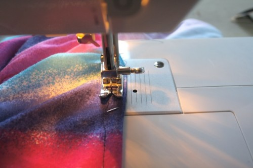 New Dress A Day - DIY - Vintage Dress - Sew Time!