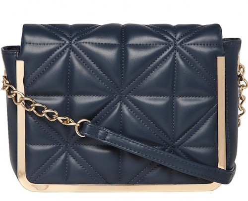 New Dress A Day - Dorothy Perkins Giveaway - quilted purse