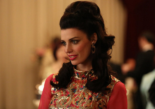 New Dress A Day - Megan Draper - Mad Men