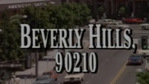 Beverly Hills, 90210 - Walsh House