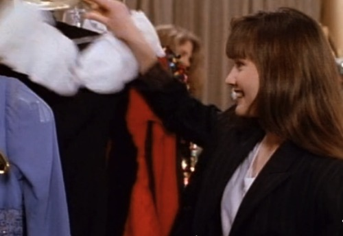 Beverly Hills, 90210 - Brenda Prom Dress