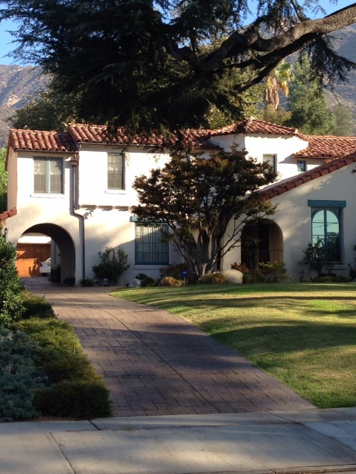 Beverly Hills, 90210 - Walsh House!