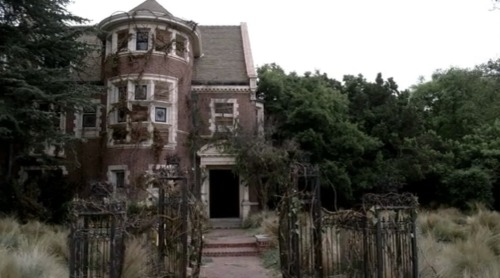 American Horror Story -  House from season 1