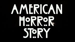 American Horror Story - Titles