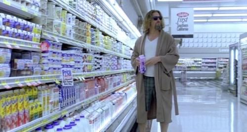 Big Lebowski - The Dude