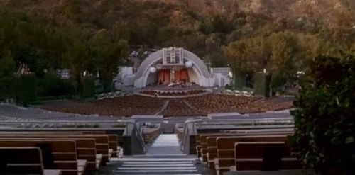 Beaches - Hollywood Bowl