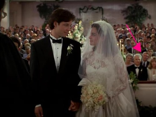 Father of the Bride - Wedding Clip