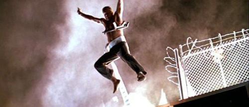 Die Hard - John McClane