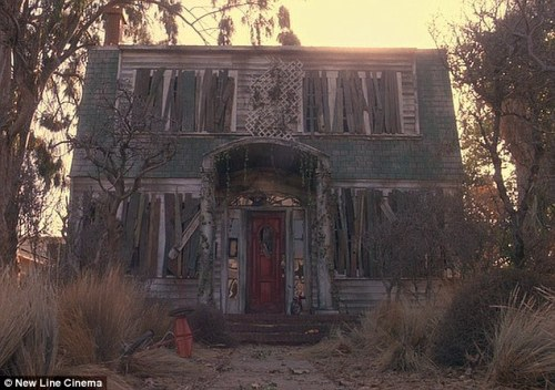 Nightmare on Elm Street - House
