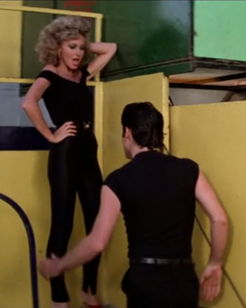 New Dress A Day - Grease Shooting Location