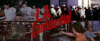 LA Confidential - title card