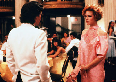PRETTY IN PINK - SHOOTING LOCATION - COSTUME