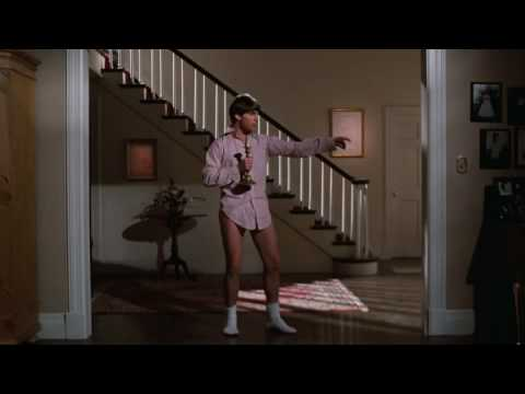 Risky Business - Tom Cruise dancing