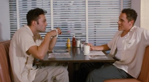 Swingers - Cafe 101 Hollywood - Vince Vaughn