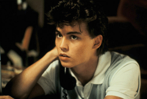 Nightmare on Elm Street - Johnny Depp