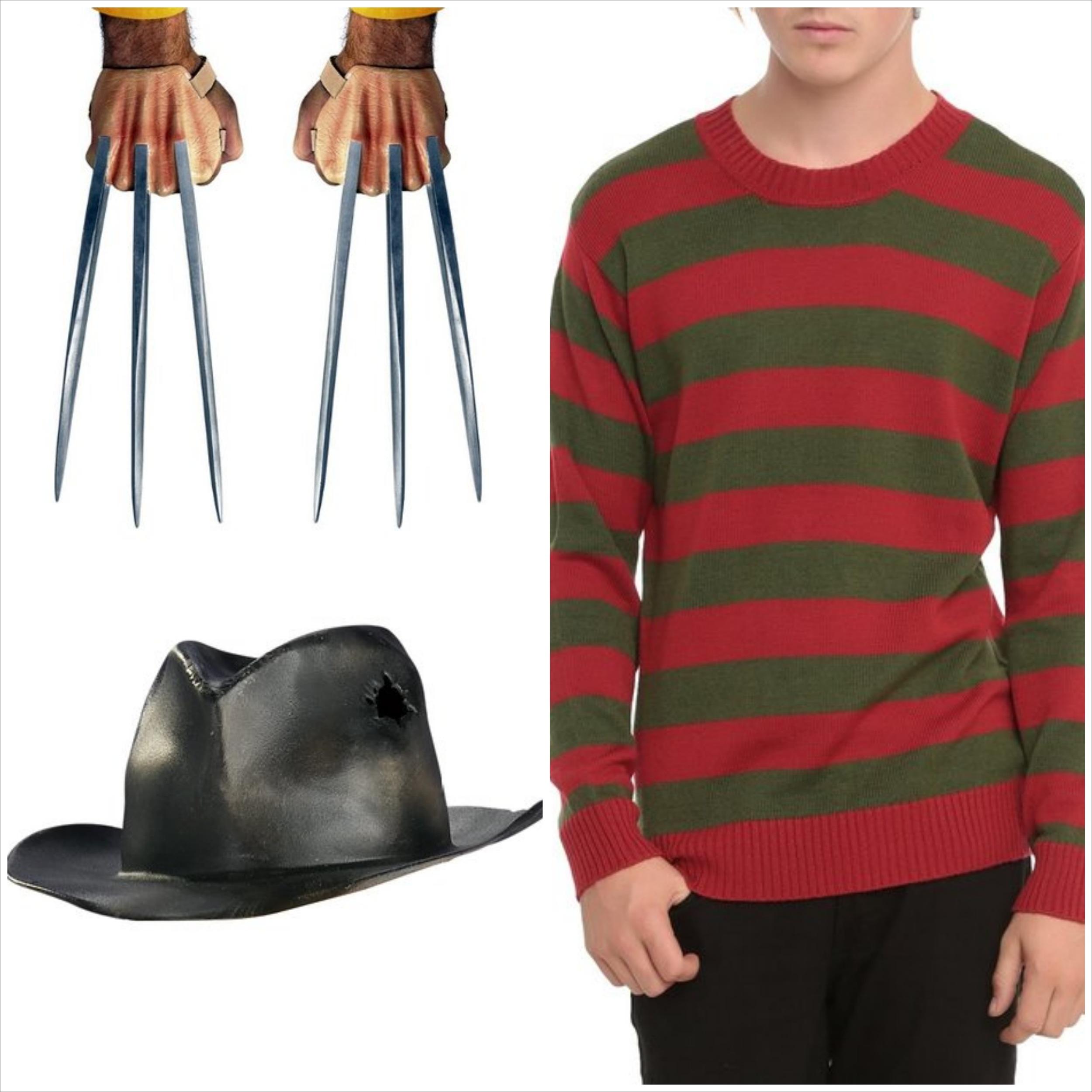 Halloween Location Looks 23 Of 31 Nightmare On Elm Street New