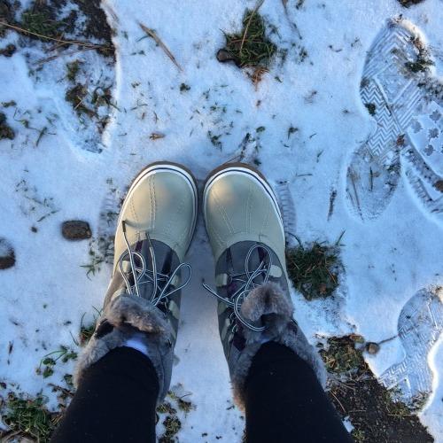 Pajar Iceberg Winter Boots