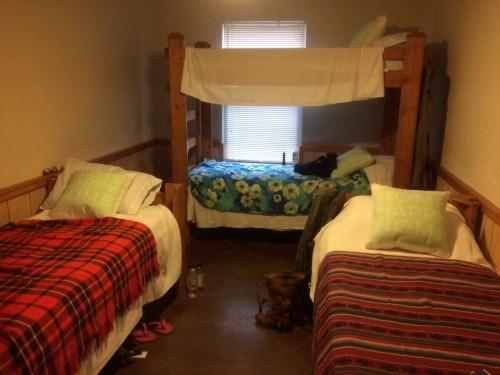 TxSC - Bunk Beds